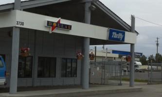 Thrifty Dollar Car Rental Spenard Location 2019