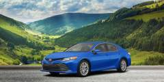 Thrifty Car Rental Anchorage Airport