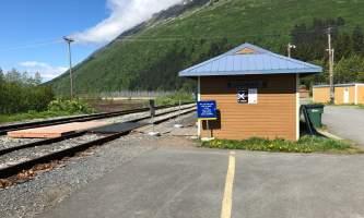 Girdwood bus depot alaska untitled