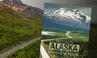 Trip resource road guide book