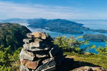 Hiking cordova Alice Smith Intertie IMG 7219 alaska cordova trip ideas