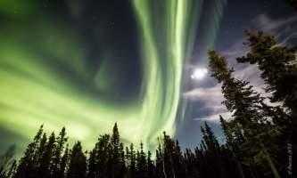 Northern lights denali fairbanks christopher frazier2019