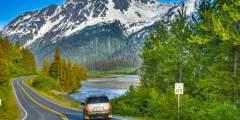 Alaska trip ideas seward Set11 Enhancer9from DSC0091 Alaska Channel Photomatix Results