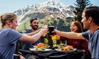 Alaska trip ideas seward Resurrection Roadhouse 2 E1 A1861 2017