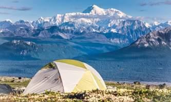 Alaska trip ideas talkeetna Kesugi3 Copyright Howard Carbone Kesugi Ridge Trail