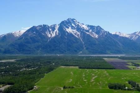 Trip Ideas Palmer Wasilla Bodenburg Butte Trail DSC01519
