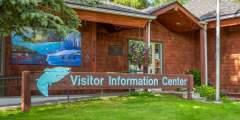 Day 1 Visitor Center Sara Hondel Soldotna 3 alaska untitled copy alaska untitled