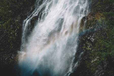 Bridal Veil Falls DSF5077 copy alaska valdez trip ideas
