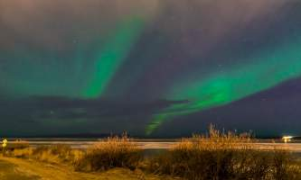 Anchorage northern lights point woronzof andrea lazzari