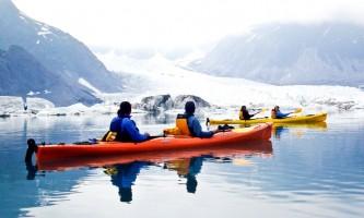 Cooper landing trip ideas Alaska Wildland Adventures