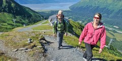 Girdwood trip ideas Hotel Alyeska Resort Activities