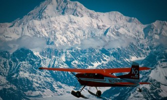 Alaska trip ideas talkeetna K2 Mt Mc Kinley Alaska Channel K2 Aviation