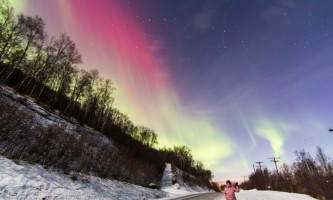 Anchorage northern lights advice mt blady northern lights brenda pena2019